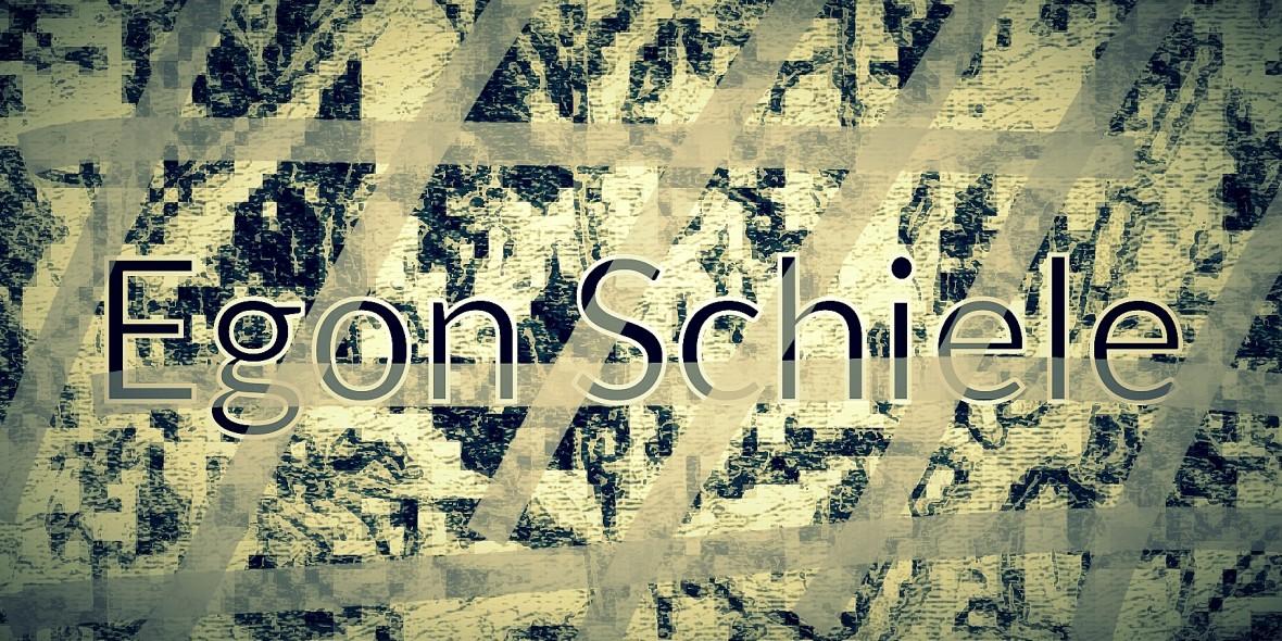 Strafverfahren gegen Egon Schiele