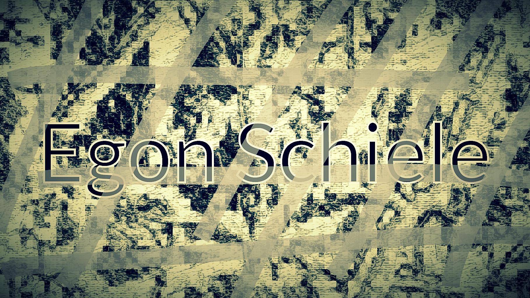 Egon-Schiele