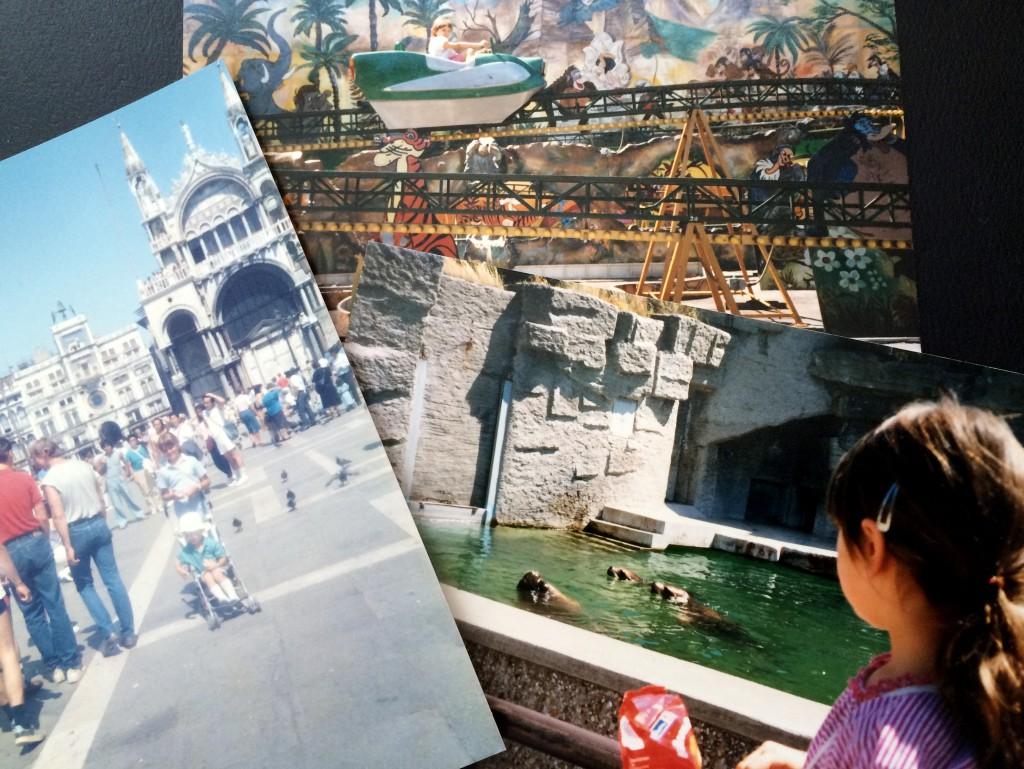 #Blogparade-Kindheitserinnerungen