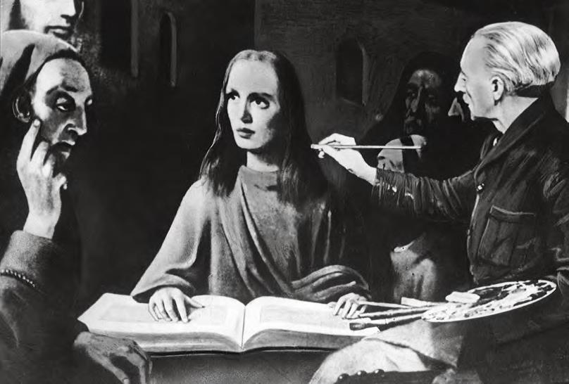 098 Meegeren painting