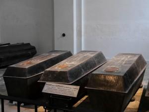 Sarkophag von Leopold II.