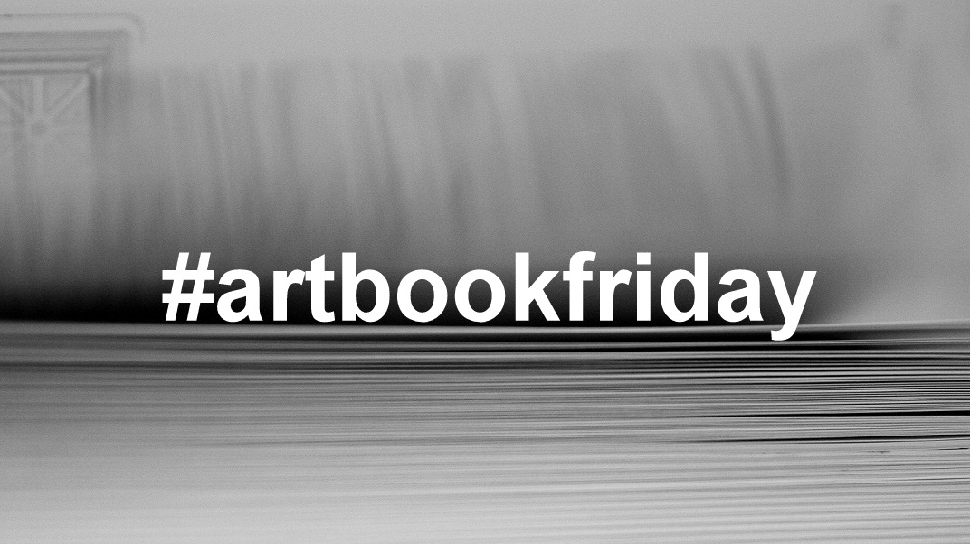 #artbookfriday – Last Minute Geschenkideen