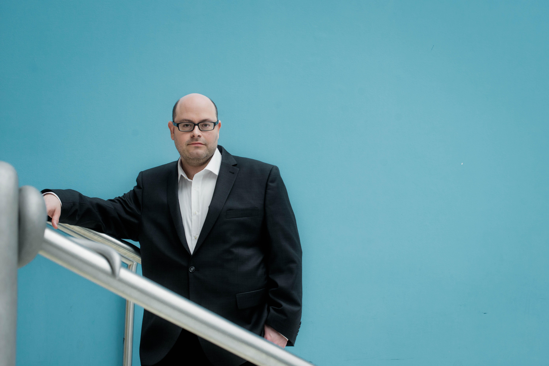 Interview mit Matti Bunzl zu Crowdfunding