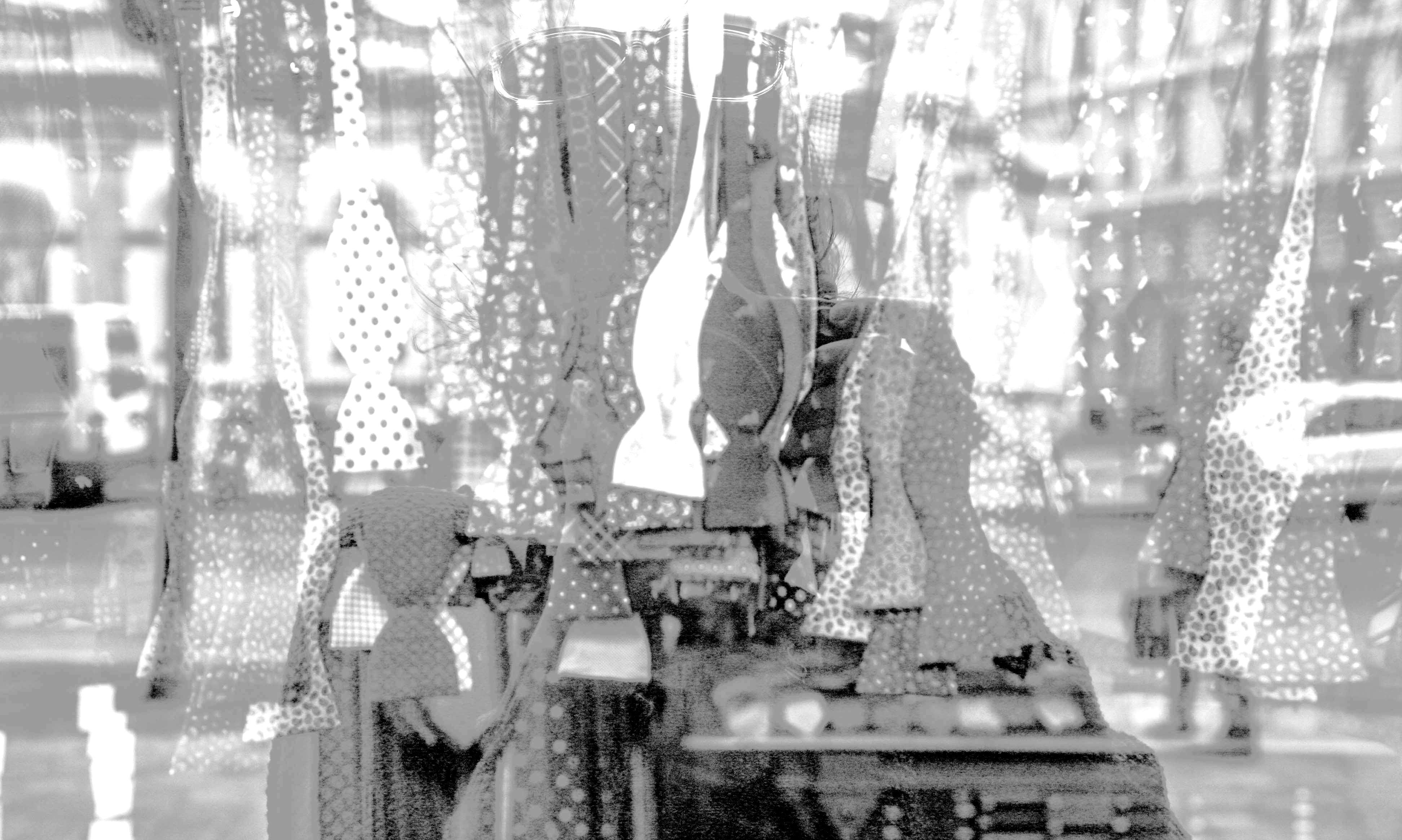 Arty Puppets – Sophie Taeuber-Arp & Karl Lagerfeld – Fendi