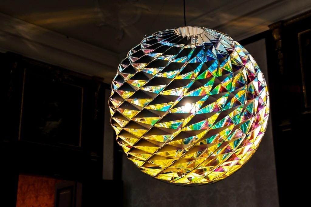 New Berlin Sphere, 2009