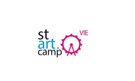© stART camp Wien