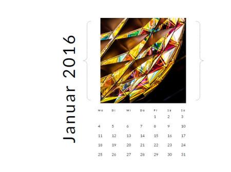 IAE Kalender