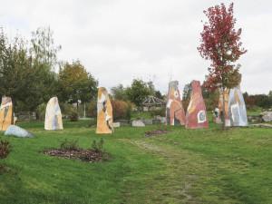 Kunstmuseum Schrems Skulpturengarten