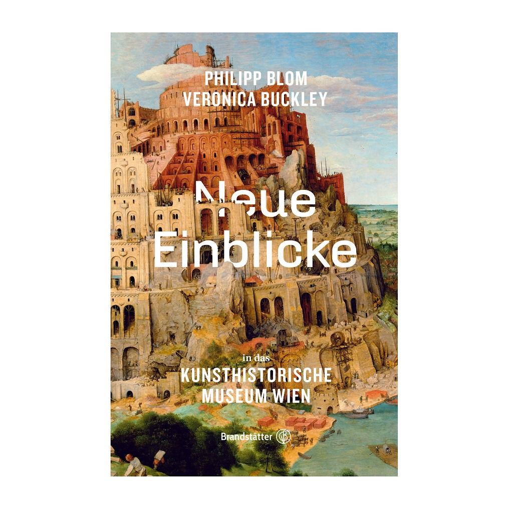 #artbookfriday – Neue Einblicke in das Kunsthistorische Museum – #FutureMW