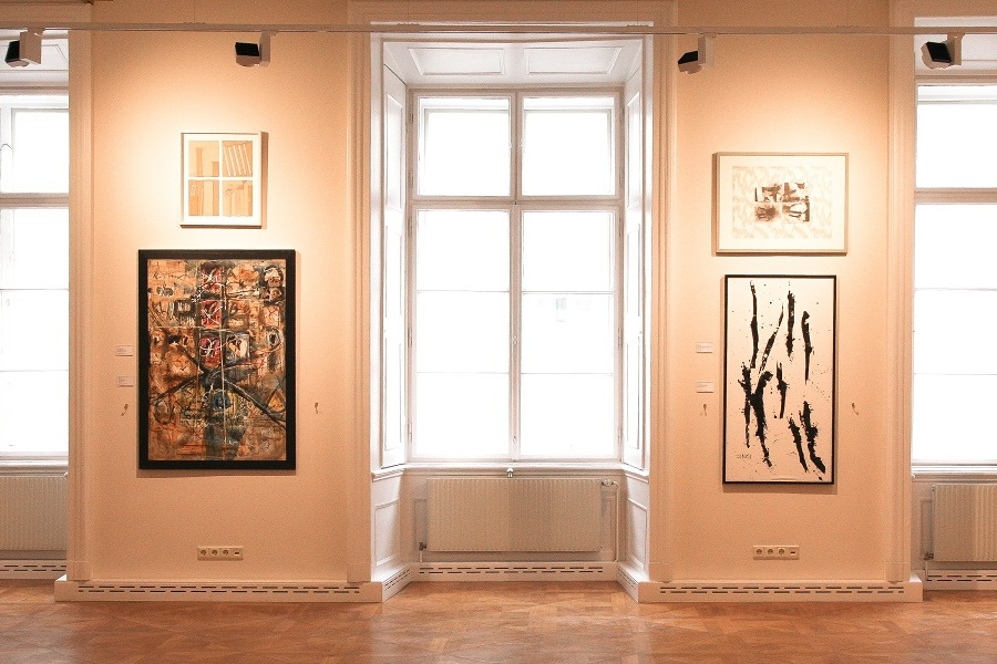 #Kunstmarkt – Austria Auction Company