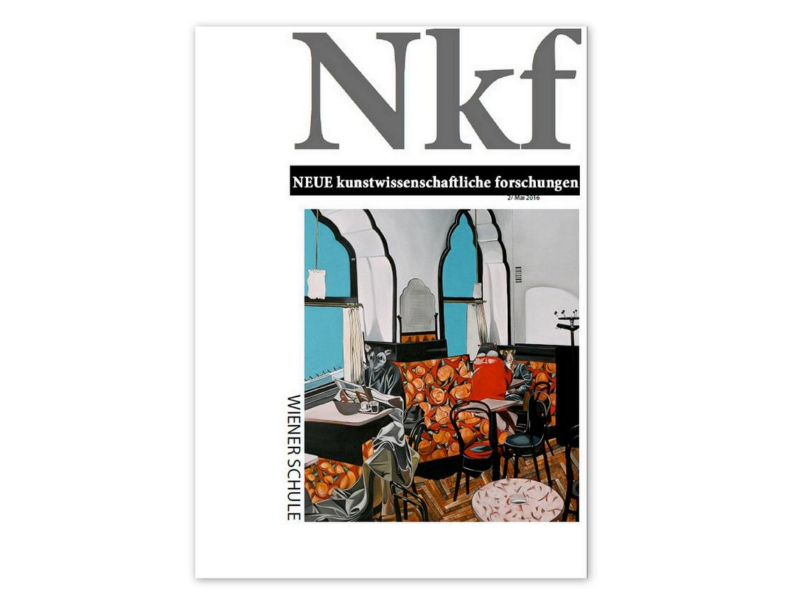 #artbookfriday – Nkf – Zweite Ausgabe – Wiener Schule