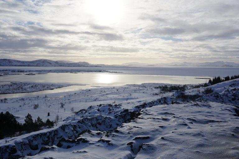 Þingvellir Nationalpark | © Anett Ring, stadtsatz.de