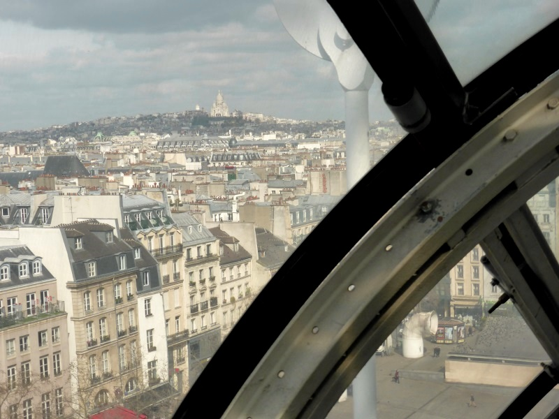 Kultur in Paris – Gerne mit Kindern | Kulturtipp von kindamtellerrand.de