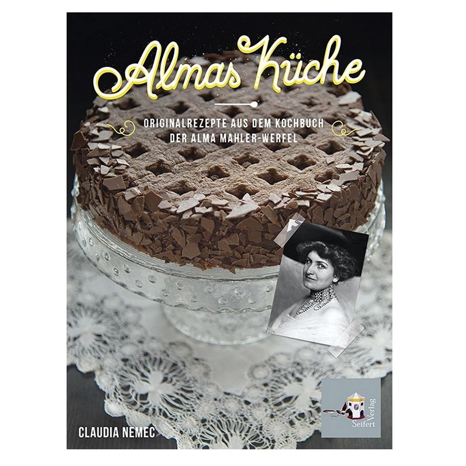 #artbookfriday – Almas Küche & ein bißchen #KultTrip