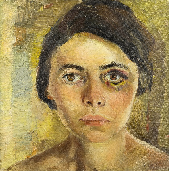 Die bessere Hälfte – Jüdische Künstlerinnen bis 1938
