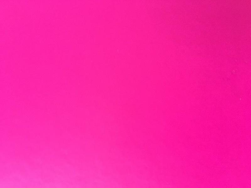 Pinkifizierung von Kunst ?!