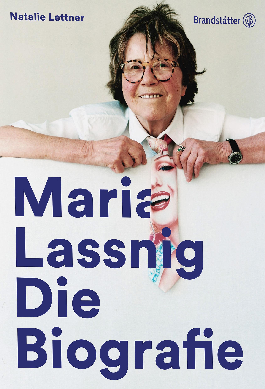 #artbooks – Maria Lassnig – Die Biografie von Natalie Lettner